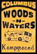 Columbus Woods-N-Waters Kampground